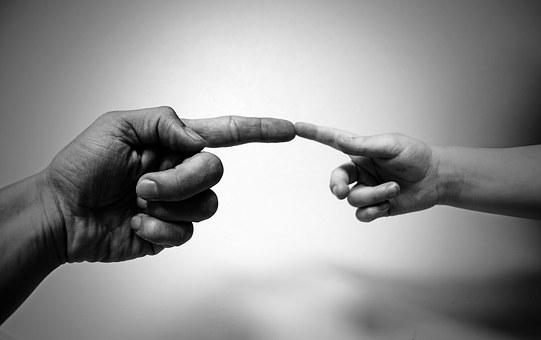 Wir brauchen helfende Hände!!